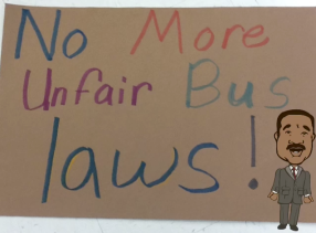 No More Unfair Bus Laws!